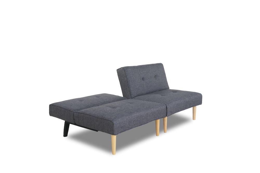 Mid-century Modern Convertible Sofa - Dockter China